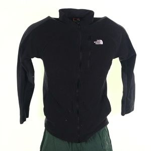North Face Full-Zip Fleece Jacket DR00807 M